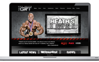 MR OLYMPIA – PHIL HEATH [web]