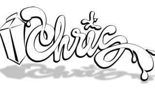 Milk Chris – Single Art 2013