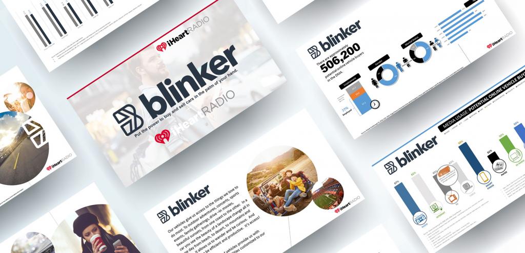 blinkerDECK.Feat